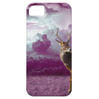 Reindeer iPhone 5 Case