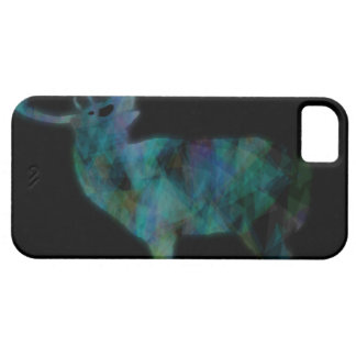 Reindeer iPhone 5 Cover