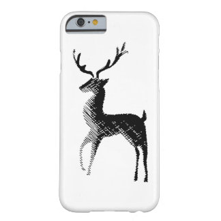 Reindeer Phone Case
