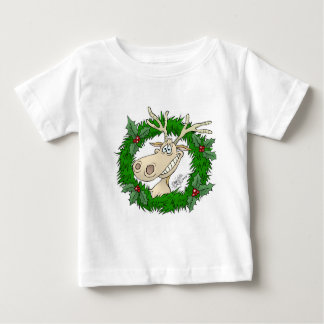 Reindeer reef.jpg baby T-Shirt