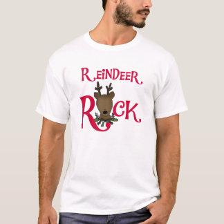 Reindeer Rock T-Shirt