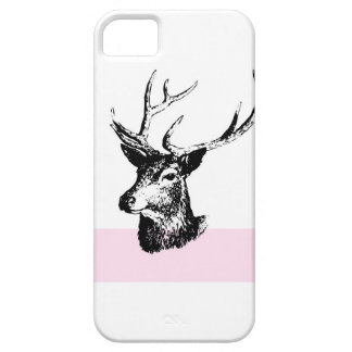 REINDEER ROSE iPhone 5 COVER