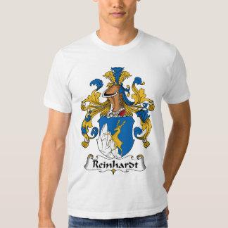 Reinhardt Family Crest Tees
