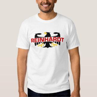 Reinhardt Surname Shirt