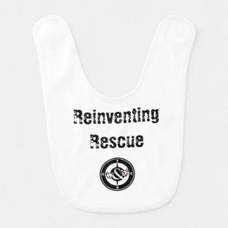 Reinventing Rescue FCRC Bib