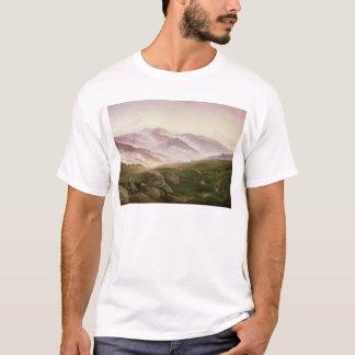 Reisenberg, The Mountains of the Giants, 1839 T-Shirt