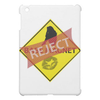 Reject Babe Magnet Road Sign Cover For The iPad Mini
