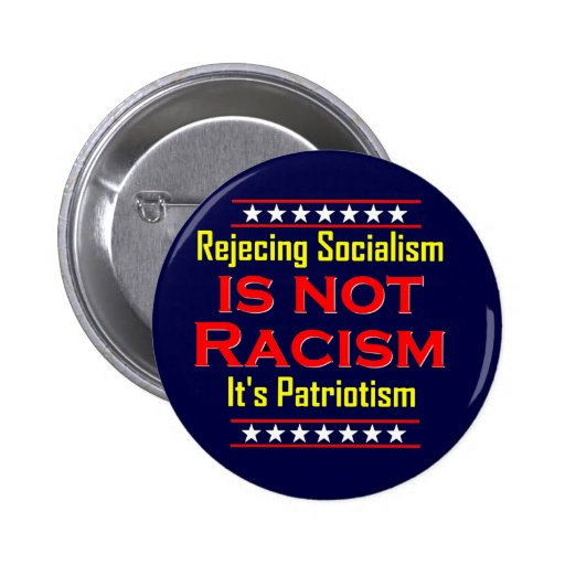 Rejecting Socialism, Pin
