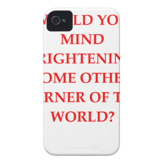 rejection Case-Mate iPhone 4 cases