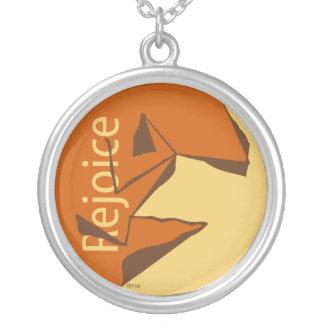 Rejoice Custom Necklace