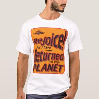 Rejoice! T-Shirt