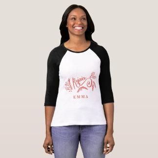 REJOICE T-Shirt