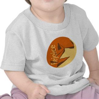 Rejoice T Shirts