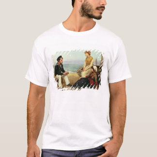 Relating his Adventures, 1881 T-Shirt