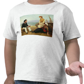 Relating his Adventures, 1881 T Shirt