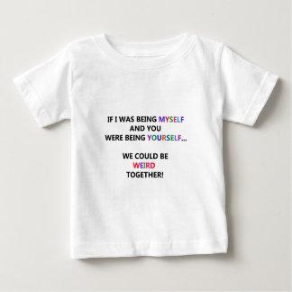 Relationship Weirdness.jpg Tee Shirt