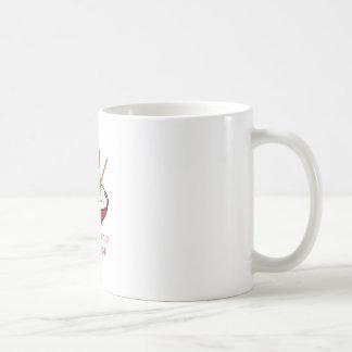 RELATIONSHIP WITH FOOD COFFEE MUGS