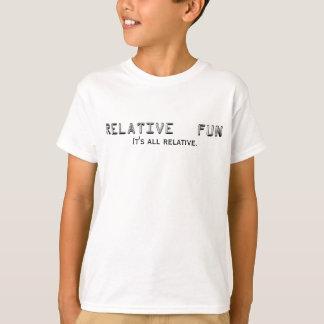 Relative Fun Tee - 5