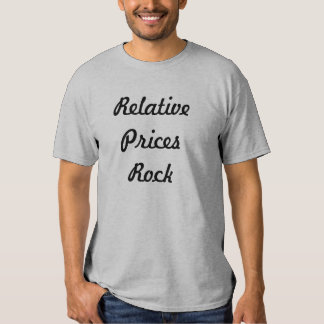 Relative Prices Rock Tee Shirt