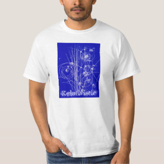 Relativistic Tee Shirt