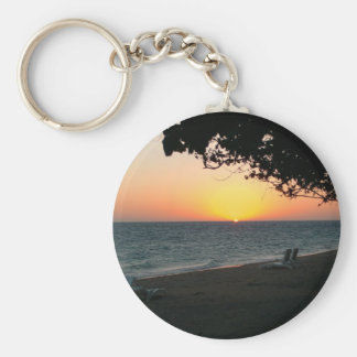 Relax and Enjoy Life Key Ring