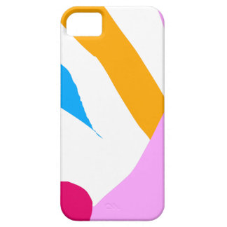 Relax and Read a Book in a Summer Breeze iPhone 5 Cover