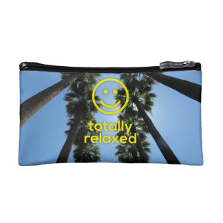 Relax, Cosmetic Bag