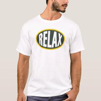 Relax Green Bay T-Shirt