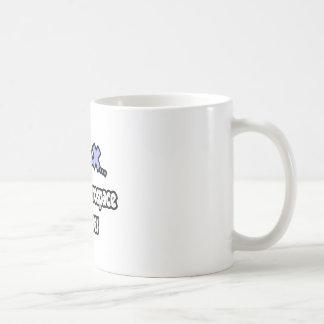 Relax...I'm An Aerospace Engineer Coffee Mug