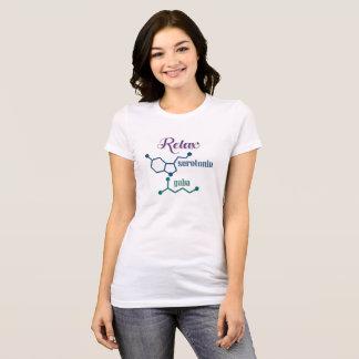 Relax Molecule T-Shirt