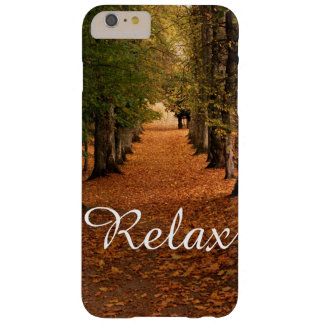Relax Nature Path - Iphone Case