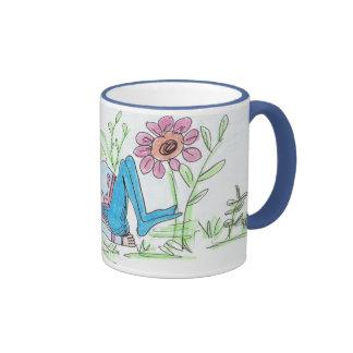 Relax Ringer Mug