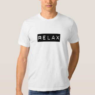 Relax T Shirts