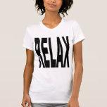 Relax Tee Shirt