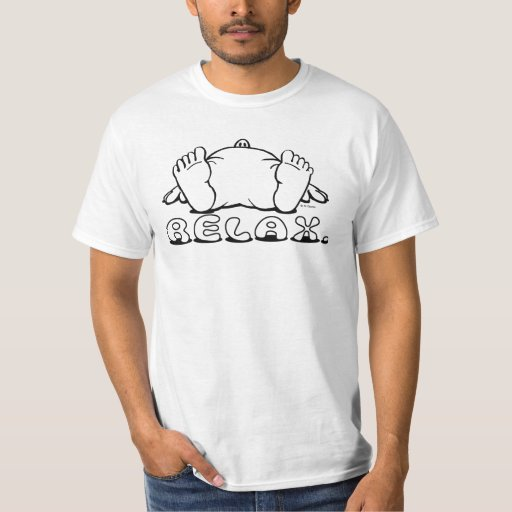 Relax Value T-shirt