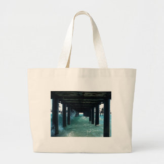 relaxation get away tote bags