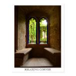 Relaxing Corner Postcards