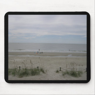 Relaxing Day at the Beach! Mouse Pad