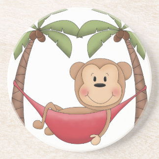 Relaxing Monkey Coaster
