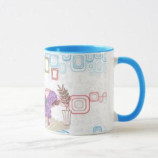 Relaxing Mug