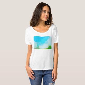 relaxing sky T-Shirt