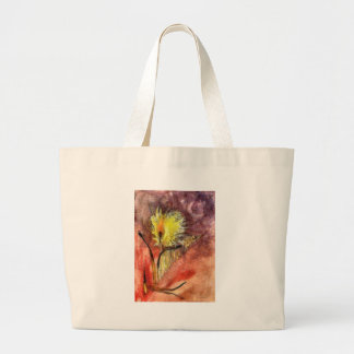 Relay - Burning matches Jumbo Tote Bag