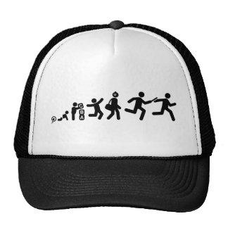 Relay Runner Hat