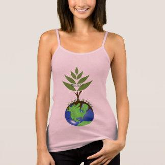 ReLeaf Plant A Tree Tank Top