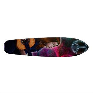 Release 19.7 Cm Skateboard Deck