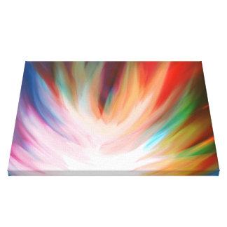 Release Gallery Wrap Canvas