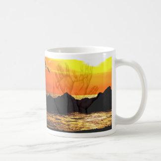 Release It_Mug Basic White Mug