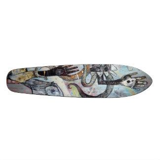 Release Remember Skate Boards