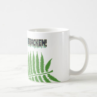 Release the Bracken! Coffee Mug