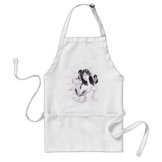 Release to Freedom Aprons